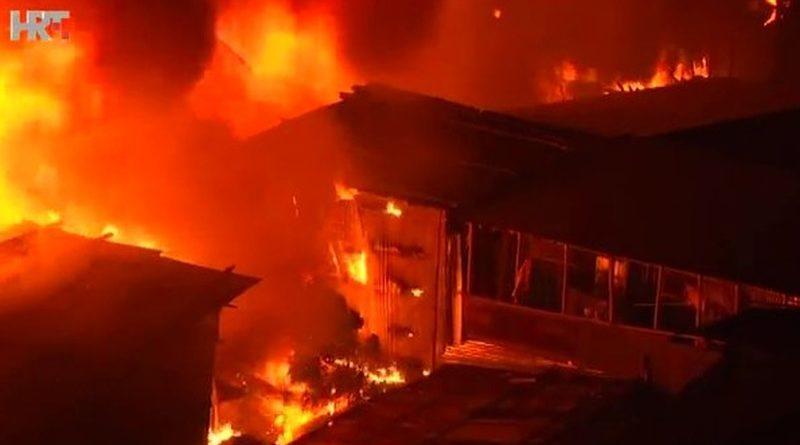 požar bangladeš ist