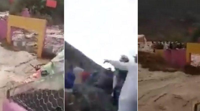 poplava maroko ist