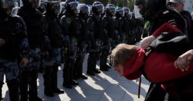 prosvjedi moskva ist
