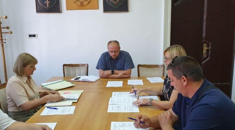 sastanak odbor ist