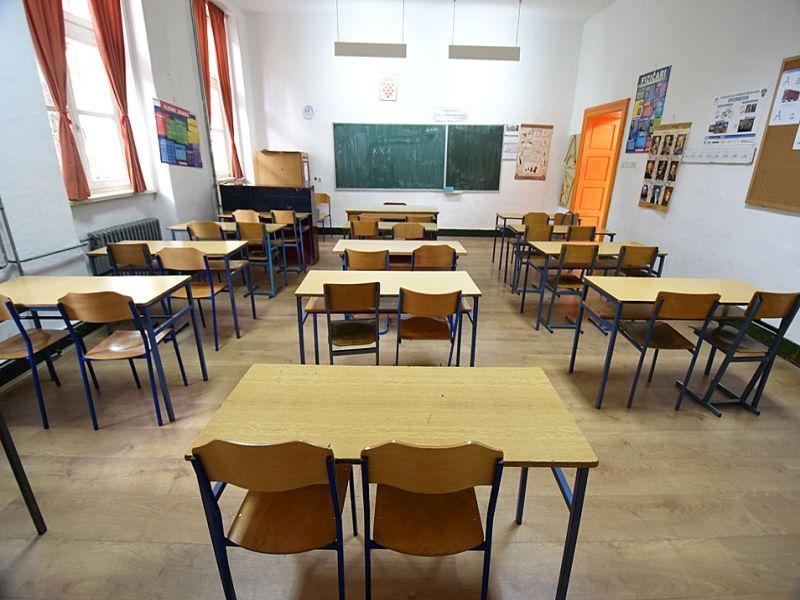 skola razred ist