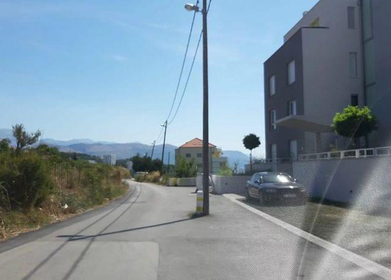 stup na cesti