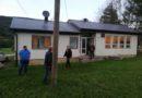 Novi krov na školi u Vitunju