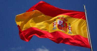 španjolska zastava ist