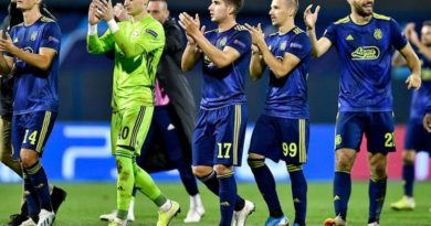 'Modri' u lovu na osminu finala –  Maksimir je rasprodan za City!