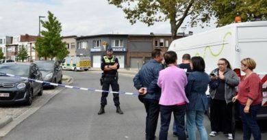 Belgijska policija presrela orgije u kojima je sudjelovao i zastupnik Europskog parlamenta