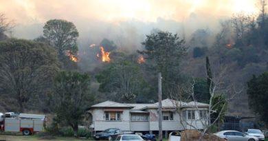 Požar Australija