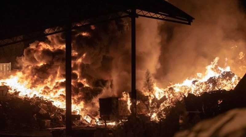 Požar-u-Jadranmetalu