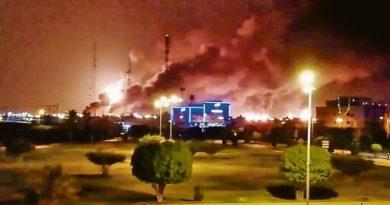 Saudijska Arabija će predočiti dokaze o povezanosti Irana s napadom