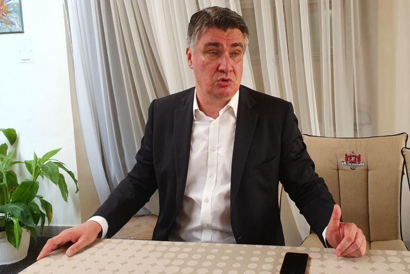 Zoran Milanović og1 ist