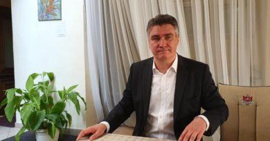 Zoran Milanović og2 ist