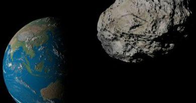 asteroid ist