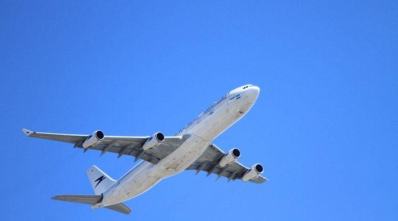 avion 43 ist