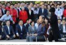 Zašto južnokorejski političari briju glavu?