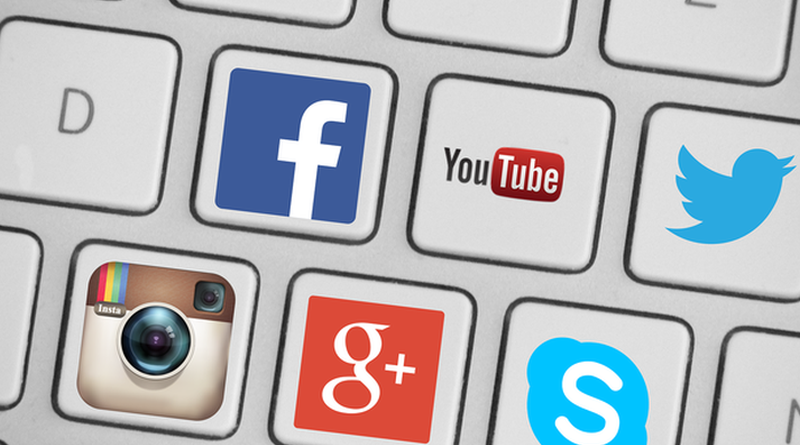 društvene mreže ist