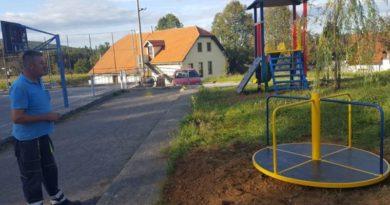 Uređenje dječjih igrališta