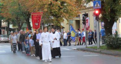 procesija dan grada 2019 ist