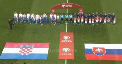 slovačka - hrvatska ist