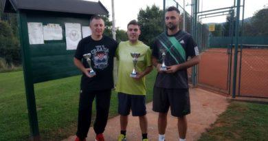 Odigran tradicionalni turnir TK Frankopan