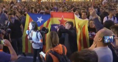 Barcelona skup