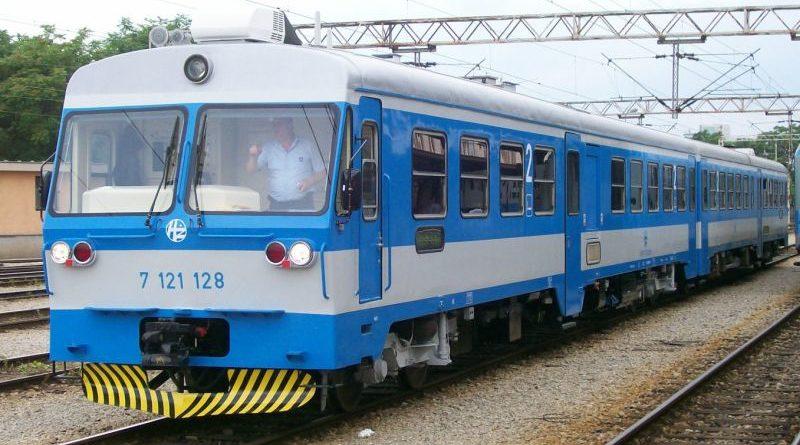 HŽ_vlak ist