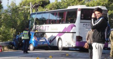 autobus nesreća klis