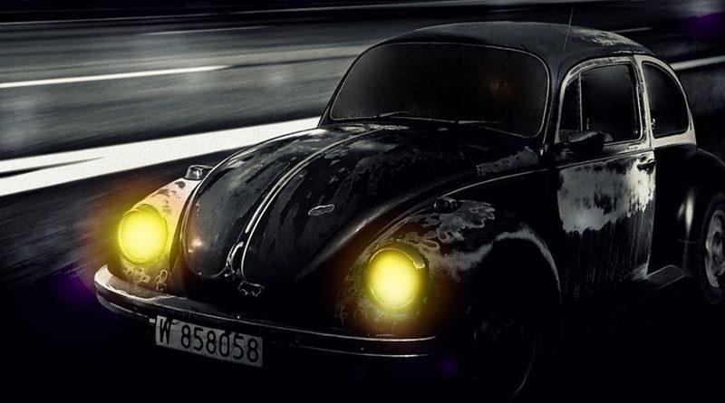 farovi svjetla auto ist