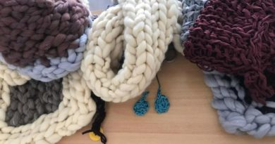 Završen drugi ciklus radionica pletenja