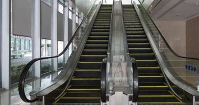 pokretne stepenice ist