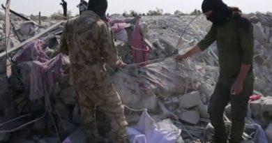 Ohrabreni Bašar al Asad ponovno zakuhao situaciju u opustošenoj zemlji