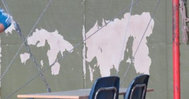 zid u sportskoj dvorani ist