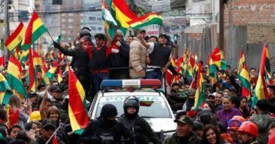 Bivši bolivijski predsjednik Morales pobjegao u Meksiko
