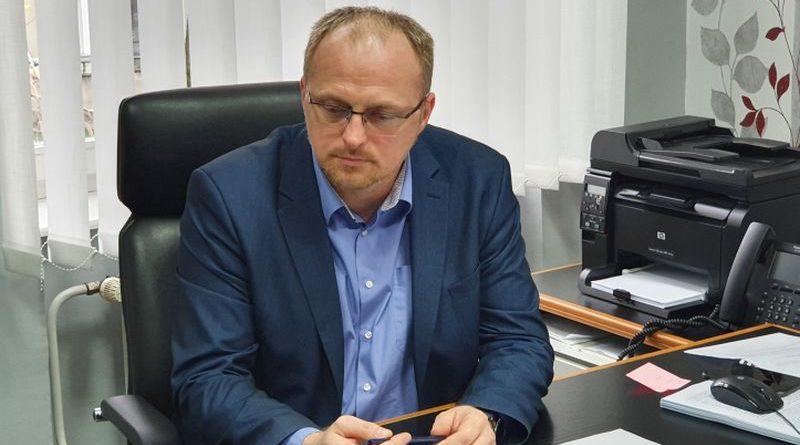 Dalibor Domitrović studeni 2019