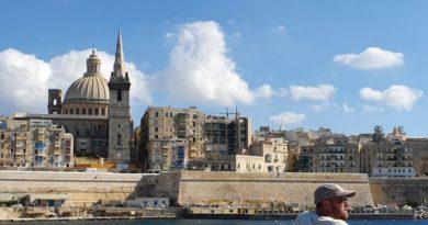 Malta uhitila osumnjičenog posrednika u ubojstvu novinarke