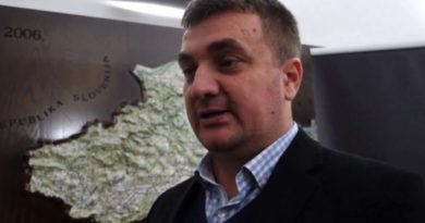 Nikola Kajkić ist