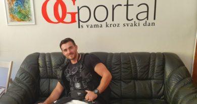 Petar Trbović ist