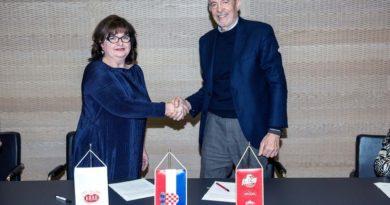 Tanjica Liktar i Ivica Pivac