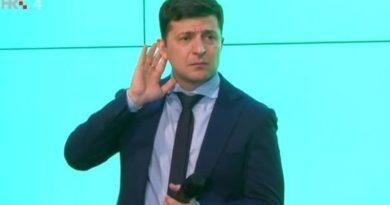 """Ukrajinski predsjednik """"umoran"""" od skandala s Trumpom"""