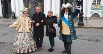 Drugi dan boravka Ogulinaca na Međunarodnom kulturnom forumu u Rusiji