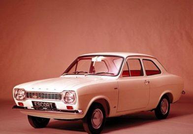 17. studenog 1967. startao Ford Escort, 'protuotrov' za Opel Kadett B, jedan od najvažnijih automobila svoga doba