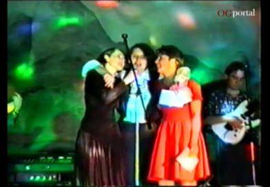Ogulin nekad – Prvi glas Ogulina 1994.