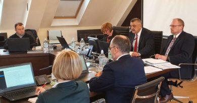 Za ponedjeljak sazvana sjednica Gradskog vijeća sa čak 36 točaka dnevnog reda