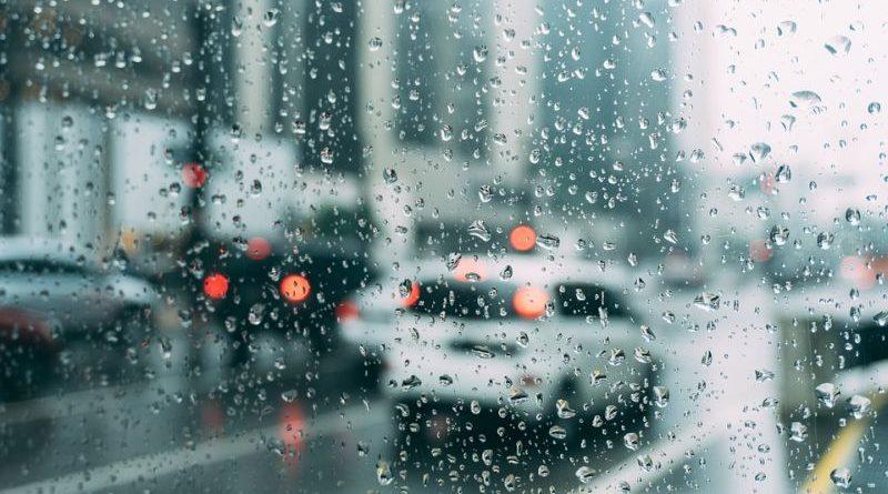 kiša ist