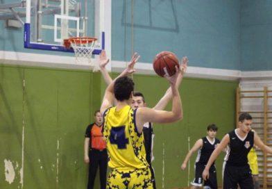 Košarkaši Ogulina gostovali su u Zagrebu