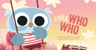 little who ist