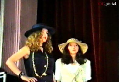 Ogulin nekad – Modna revija i plesna točka iz 1994. godine