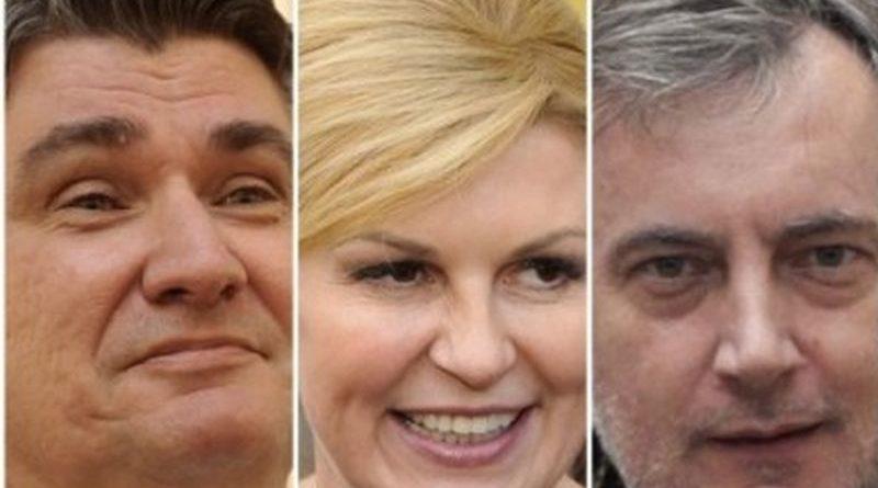 predsjedničćki kandidati ist