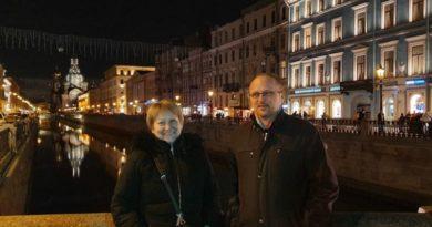 Put u St. Petersburg bio je koristan, a pogledajte i fotografije muzeja Heritage, uličnih zabavljača, gastro ponudu i kakve su cijene…