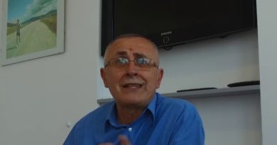 Željko Stipić ist