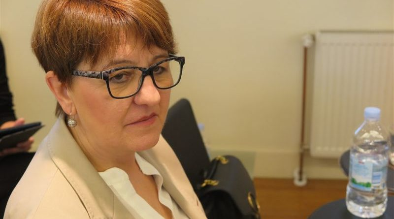 Ivanka Turković ist